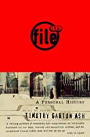 The File : A Personal History