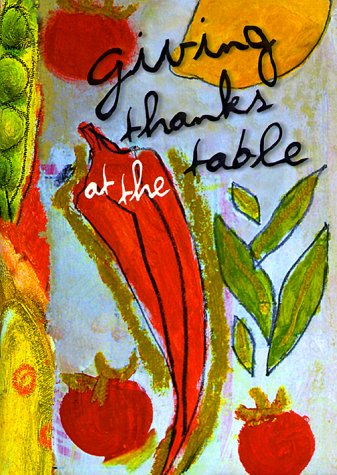 Gathering at the Table  by  Elizabeth Hoffman Reed