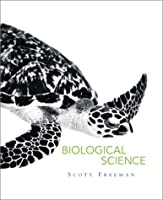 Biological Science [With CDROM]