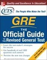 GRE: The Official Guide to the Revised General Test