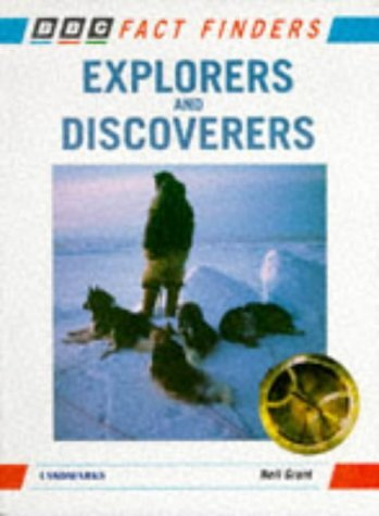 Explorers and Discoverers  by  Neil Grant