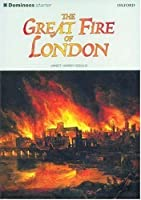 The Great Fire Of London. Starter Level