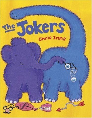 The Jokers  by  Christopher Inns