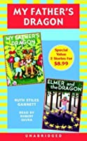 My Father's Dragon: Books 1 and 2: #1 My Father's Dragon #2 Elmer and the Dragon (My Father's Dragon)