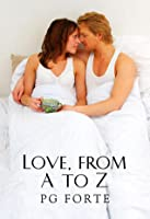 Love From A to Z (LA Love Lessons, #2)