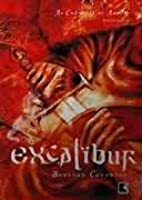 Excalibur (As Crônicas de Artur, #3)