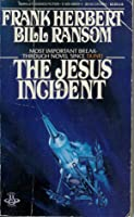 The Jesus Incident (The Pandora Sequence, #1)