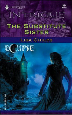 The Substitute Sister Lisa Childs