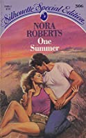 One Summer (Celebrity Magazine #2)
