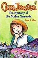 Cam Jansen and the Mystery of the Stolen Diamonds (#1)