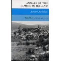 Annals of the Famine in Ireland Asenath Nicholson
