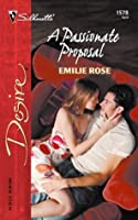 A Passionate Proposal (The Landers, #4)