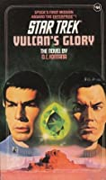 Vulcan's Glory (Star Trek #44)