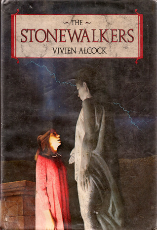 The Stonewalkers  by  Vivien Alcock