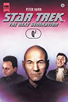 Star Trek. The Next Generation. Q2