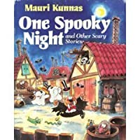 One Spooky Night & Other Scary Stories