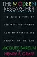 The Modern Researcher  5ed CL