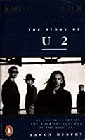 "Unforgettable Fire: Story Of "" U2 """