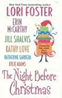 The Night Before Christmas[Hardcover]