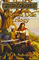 Icewind Dale Trilogy (Forgotten Realms: Icewind Dale, #1-3; Legend of Drizzt, #4-6)