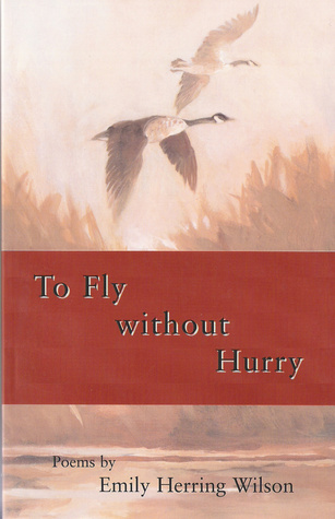 To Fly without Hurry  by  Emily Herring Wilson
