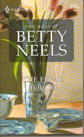 The Final Touch Betty Neels