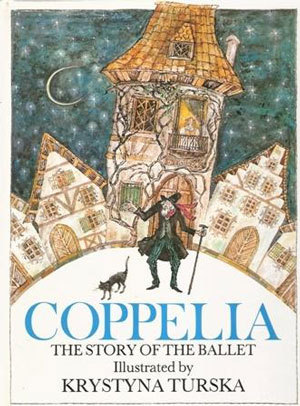 Copelia: The Story of the Ballet  by  Linda M. Jennings