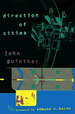 Direction of Cities John Guinther