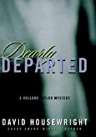 Dearly Departed (Holland Taylor, #3)