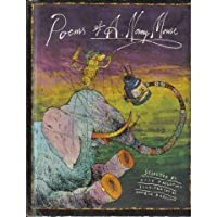 POEMS OF A. NONNY MOUSE