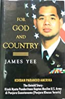 For God and Country: Korban Paranoid Amerika