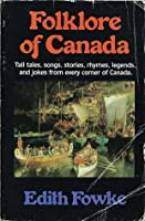 Folklore of Canada