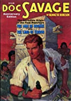 The Man of Bronze / The Land of Terror