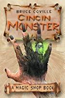 Cincin Monster (Magic Shop, #1)