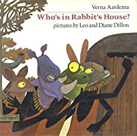 Who's in Rabbit's House?: A Masai Tale