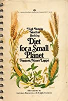 Diet for a Small Planet : High Protein Meatless Cooking