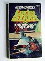 The Rings of Saturn (Lucky Starr, #6)