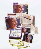 Nuturing The Genius In Your Child, TOY GUIDE birth t0 12 months Brilliant Beginnings