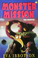 Monster Mission - Misi Monster