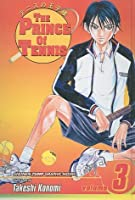 The Prince of Tennis, Volume 3