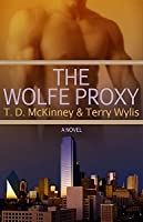The Wolfe Proxy (Southern Beaus #2)