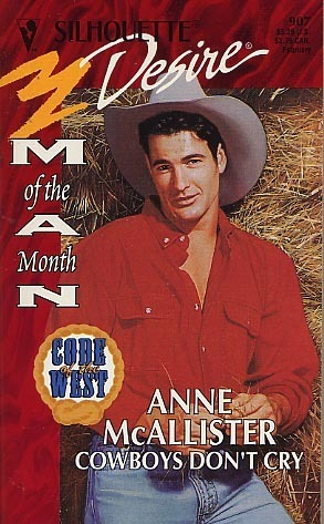 Cowboys Dont Cry Anne McAllister