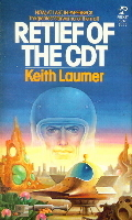 Retief Of The Cdt Keith Laumer