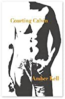 Courting Calvin (Moon Pack, #3)