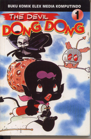 The Devil Dong Dong (Vol 1)  by  Kim So Jung