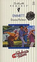Emmett (Long, Tall Texans, #10)