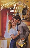 Here and Then (Beyond the Threshold, #2)