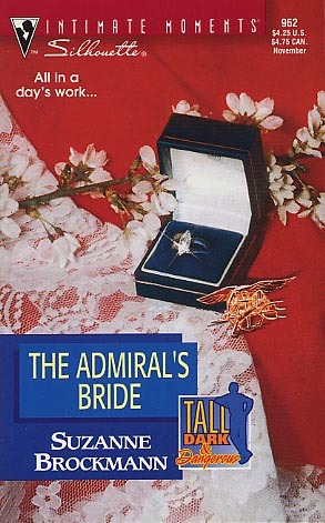 The Admirals Bride Suzanne Brockmann