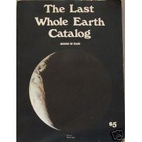 The Last Whole Earth Catalogue: Access to Tools