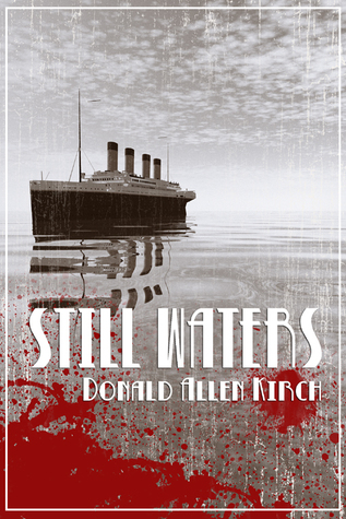 Still Waters  by  Donald Allen Kirch